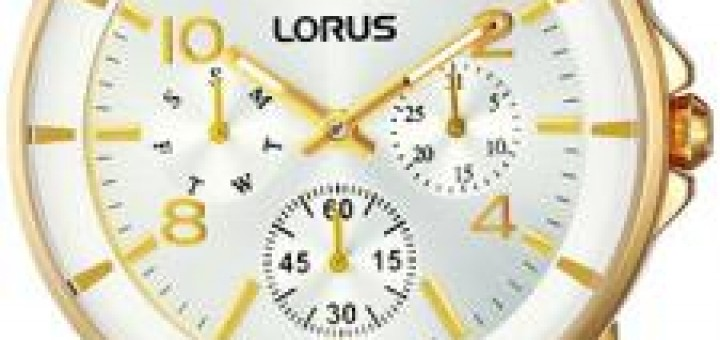 Lorus RP654AX9