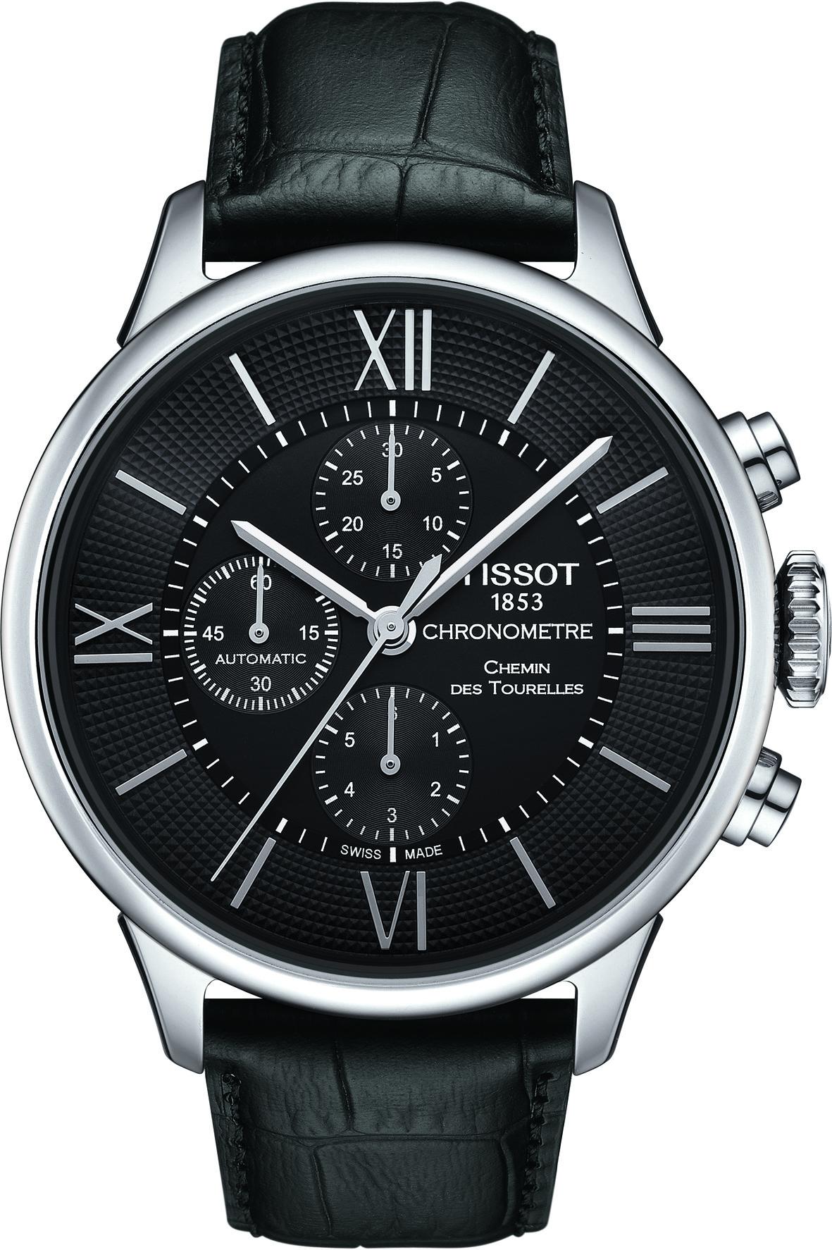 Tissot_Chemin_des_Tourelles_Chronometer